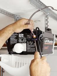 Garage Door Openers Repair Converse